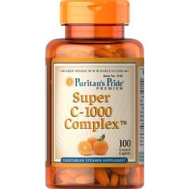 Super C-1000 Complex / 100 tab