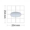 Magnez 250 mg / 100 tab